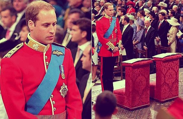 Live Laugh Love 290411 The Royal Wedding Of Prince