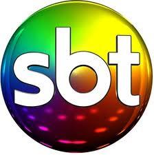 SITE OFICIAL DO SBT: