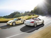 Porsche Boxter Roadstar