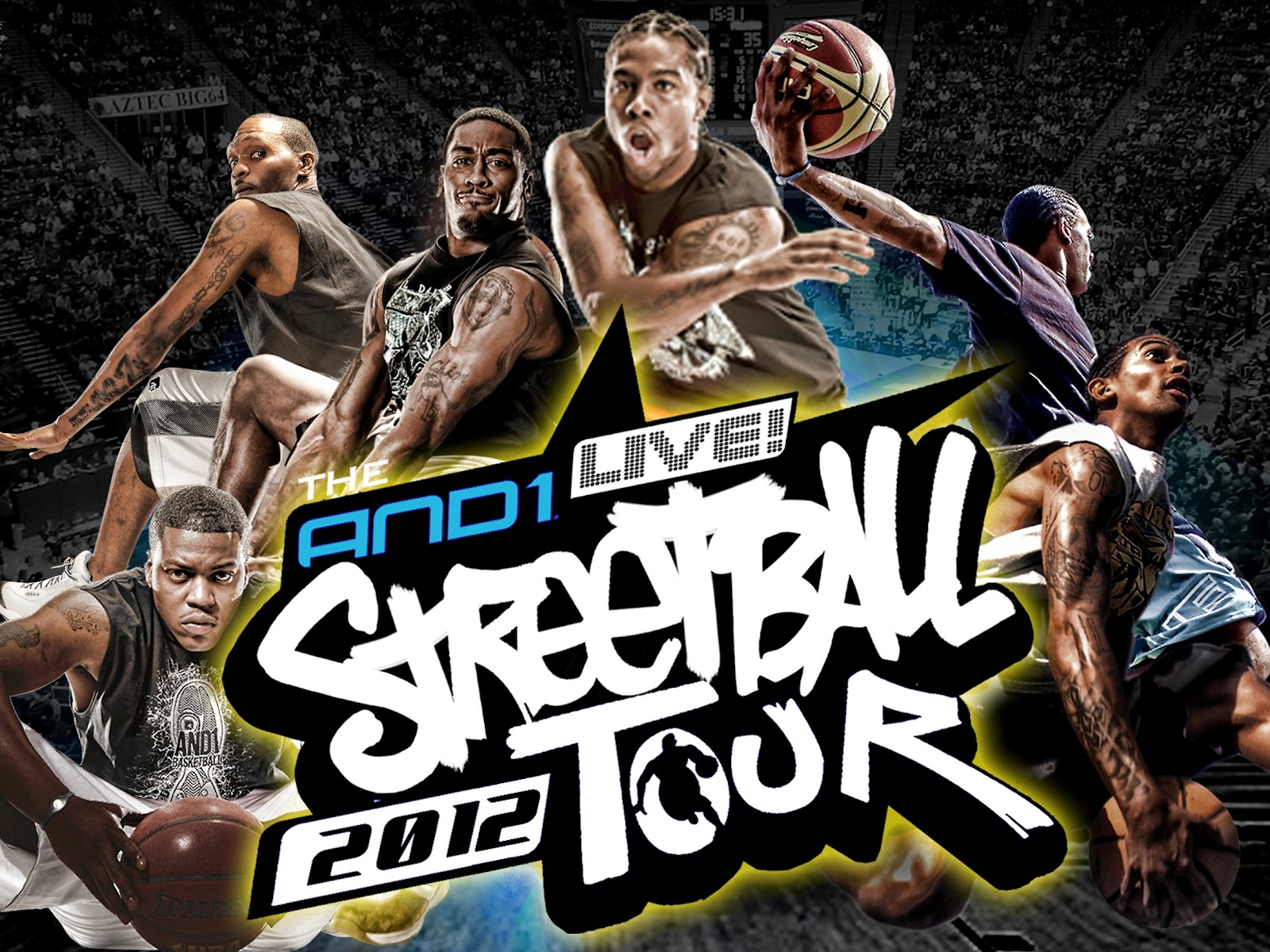 And1 streetball logo hxb forgame voltagebd Gallery