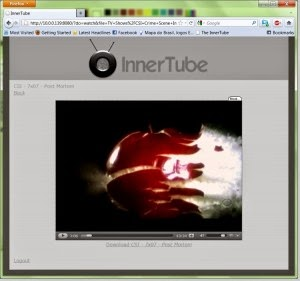 Innertube Software Free Download