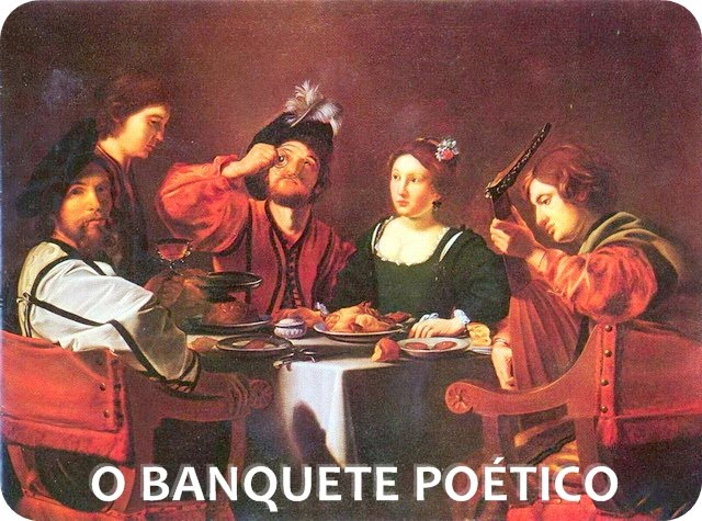 BANQUETE POÉTICO