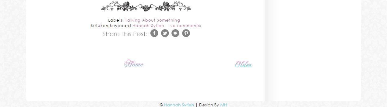 Portfolio, tempahan edit/design/customize blog, tempahan edit blog murah, Tempahan Design Header Blog murah, tempahan design banner blog murah, tempahan design watermark