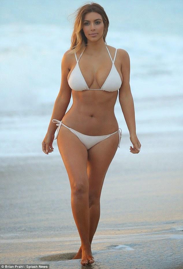 фото голых женщин с большой фигурой