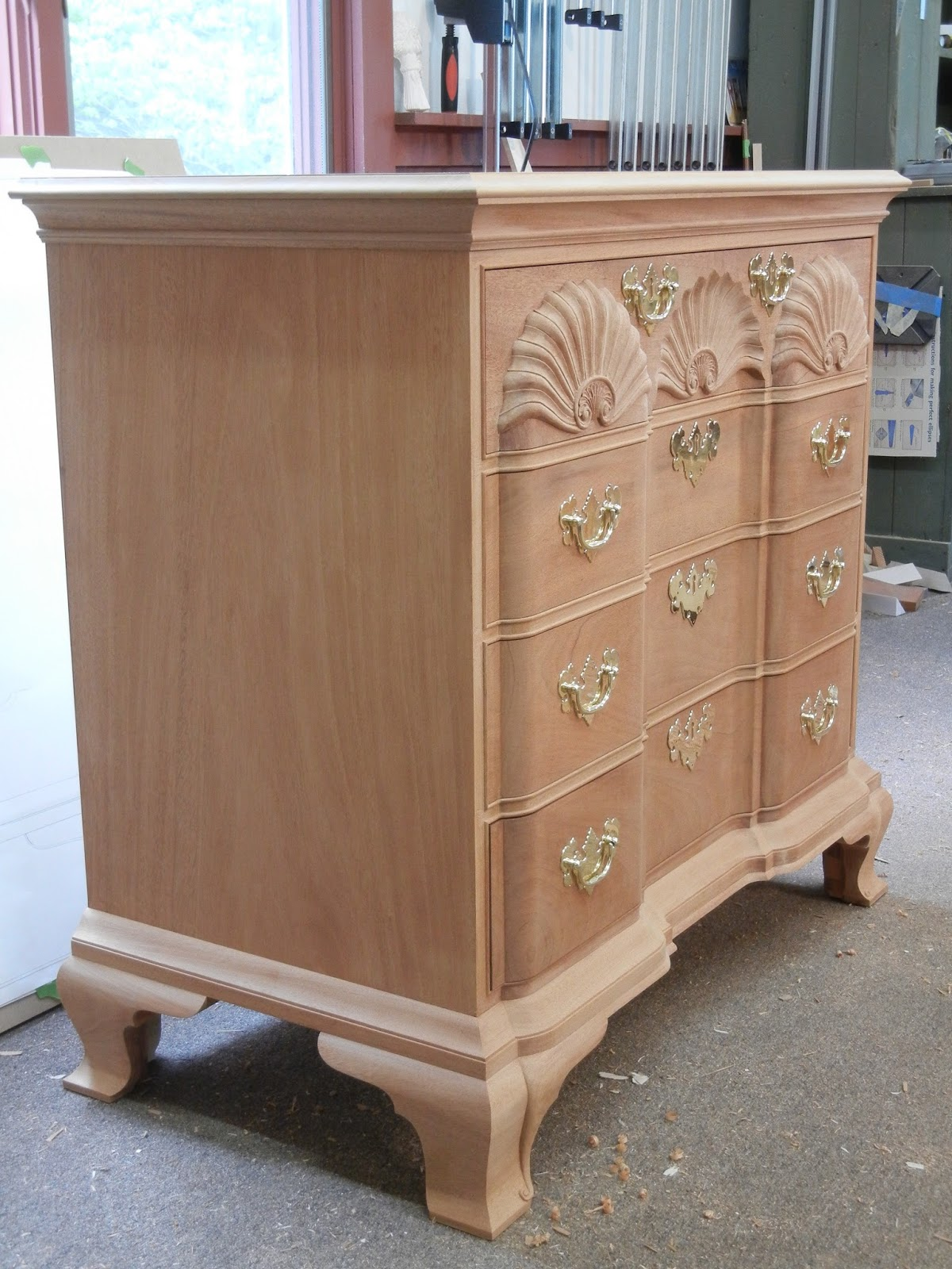 Townsend Goddard Reproduction Furniture