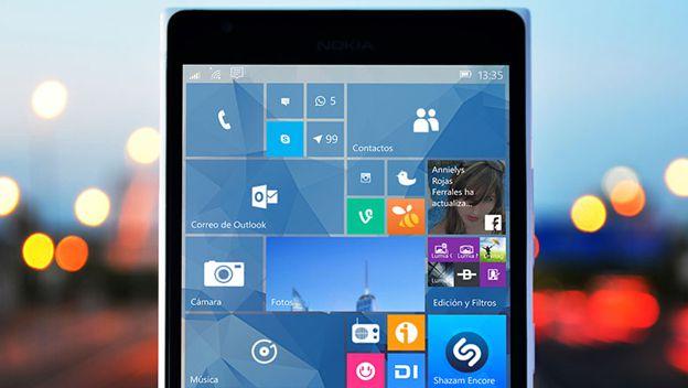Windows Phone sería el sistema operativo móvil más seguro