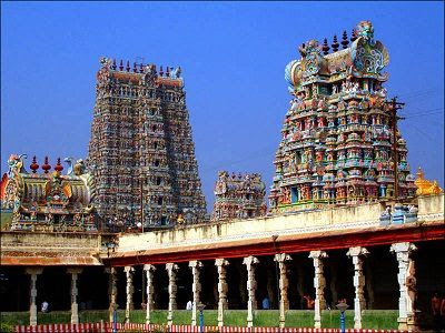 Must see Temples of Tamil Nadu