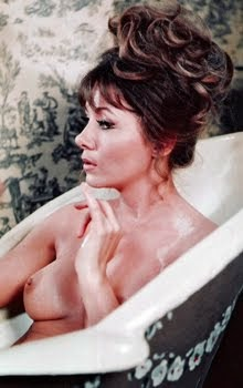 LONG LIVE INGRID PITT, THE QUEEN OF HAMMER HORROR!
