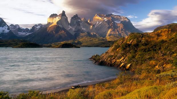 world's beautiful landscapes