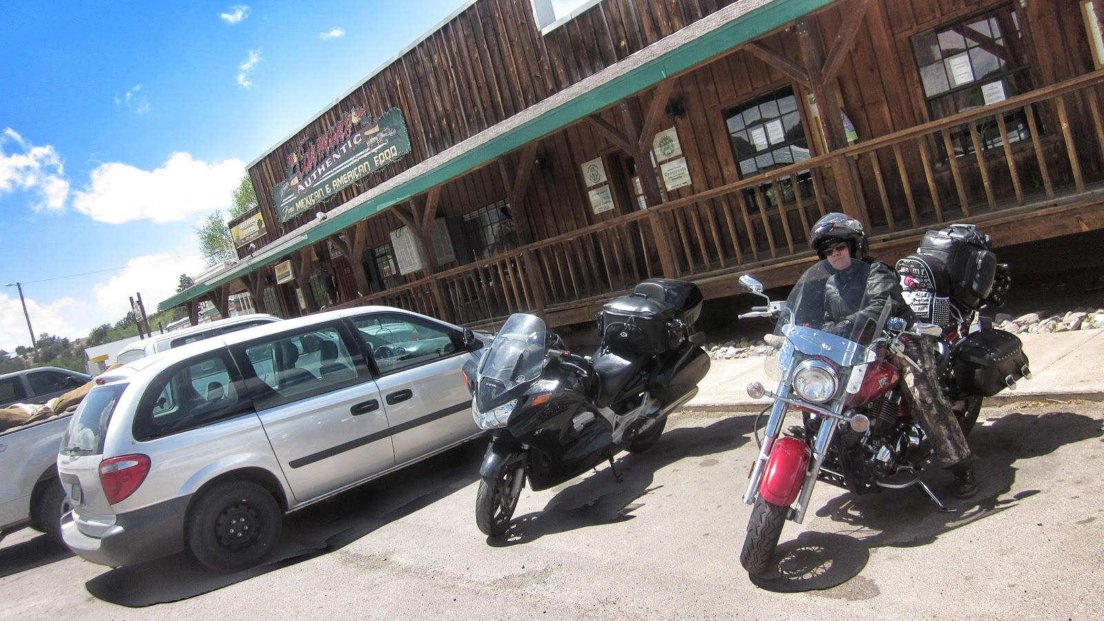 carmens mexican restaurant reserve nm