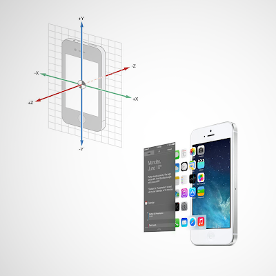 Axiom Creative Energy: 9 Ways iOS 7 Will Influence Marketing – Animation