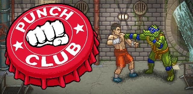 Punch Club v1.061 Apk Miki