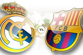 Real Madrid vs Barcelona en Vivo online