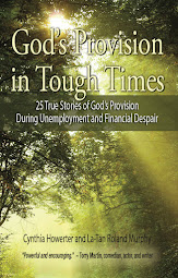 Each writer's personal story demonstrates the power of God.