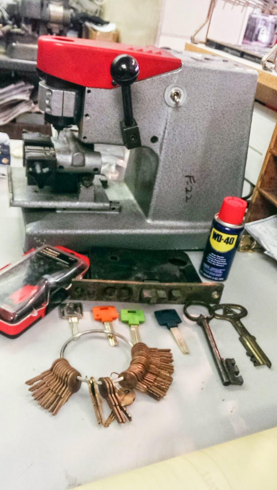emergency locksmith astoria