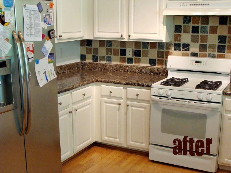 Giani Countertop Paint Home Depot : Countertop Paint Home Depot Home Painting Ideas