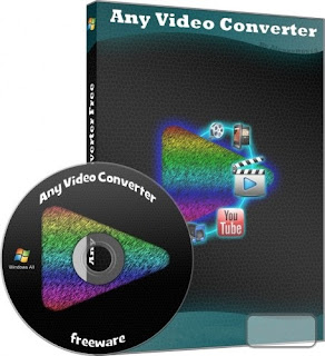 Any Video Converter 3.5.3