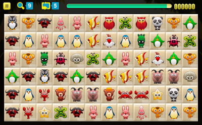 Game Android Terbaik - Onet Android