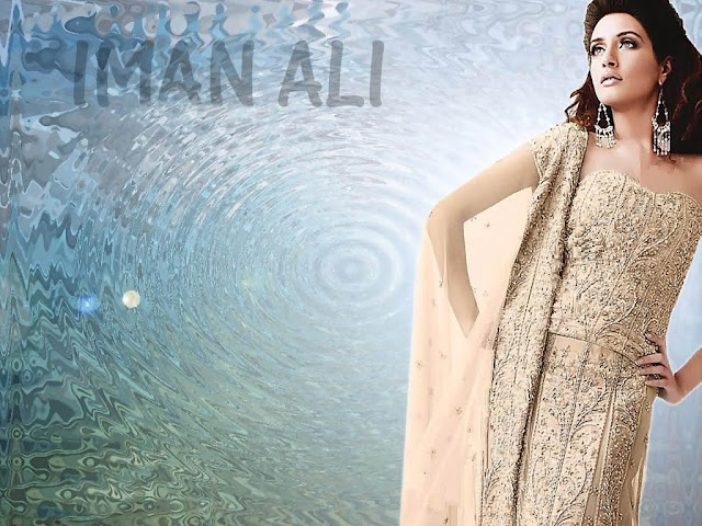 Iman Ali Hd Photos