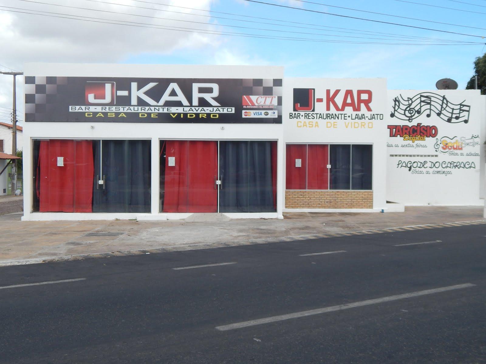 J-KAR BAR E RESTAURANTE