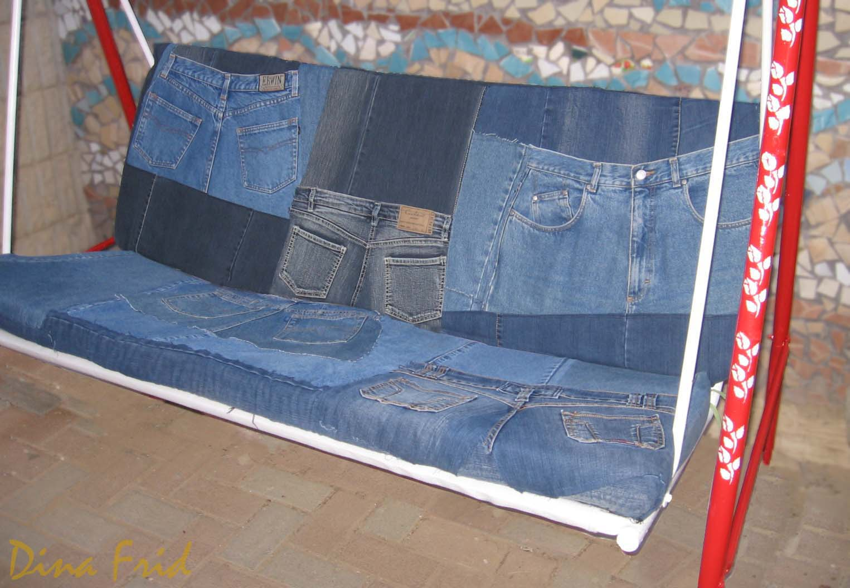 Реставрация старого одеяла своими руками