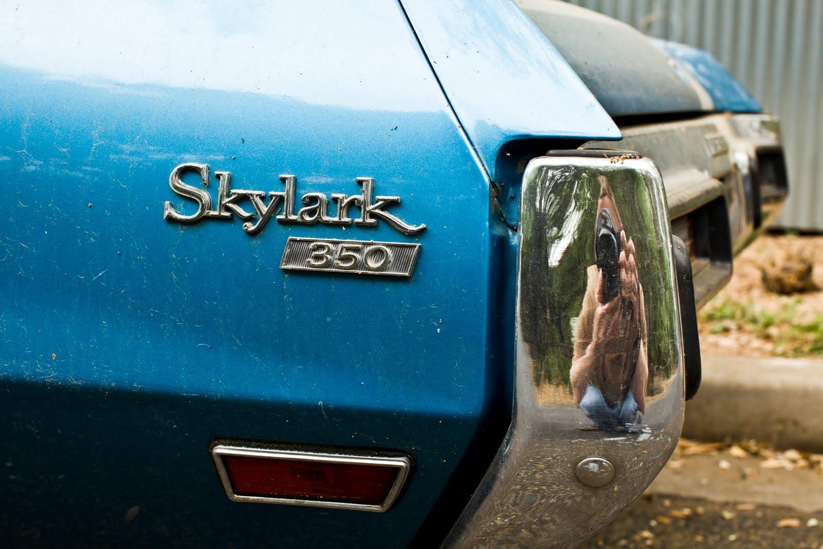 Skylark Wiki