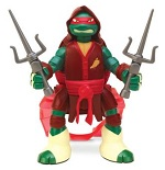Tartarugas Ninjas Figura de Ação Personagem Raphael