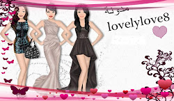 مدونة lovelylove8
