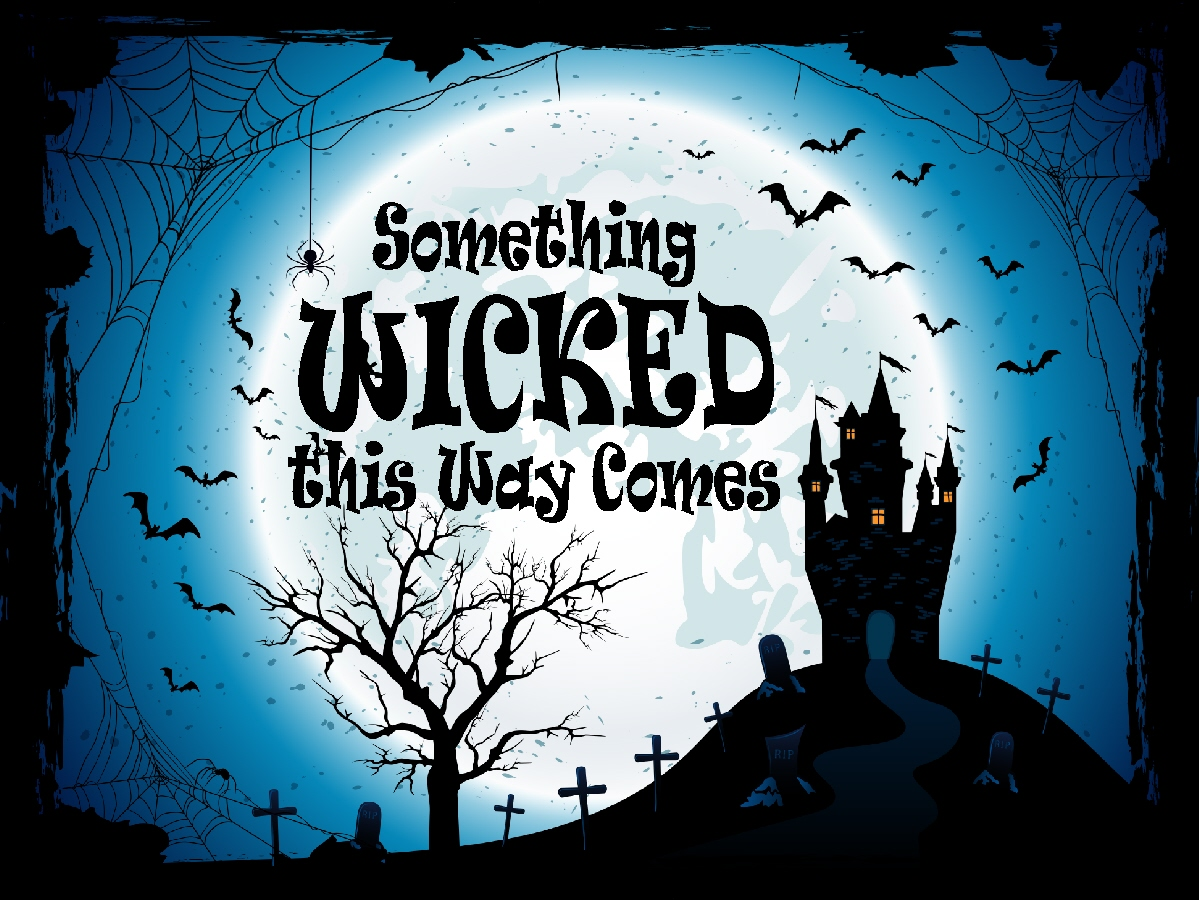something wicked this way comes Something wicked this way comes study guide contains a biography of ray bradbury, literature essays, quiz questions, major themes, characters, and a full summary and.