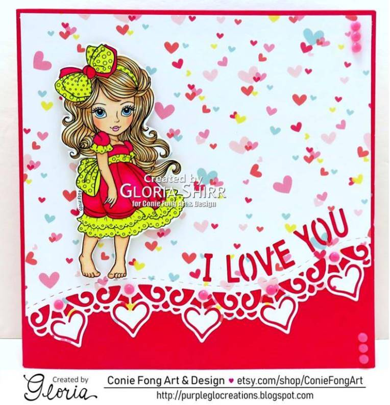 Featured Card for 613 Avenue Create Challenge Blog
