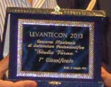 Premio Verne 2013
