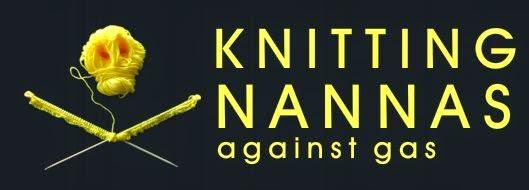 Tweed Knitting Nanas