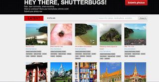 AirAsia travel 3sixty photoblog