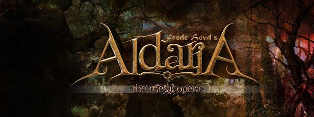 Aldaria, Power Metal Band from Norway, Aldaria Power Metal Band from Norway