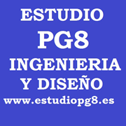 PG8 Estudio de Ingeniería y Diseño