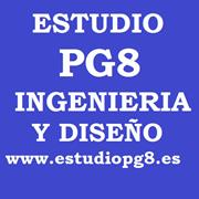 EstudioPG8  Ingeniería&Diseño