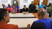 Rodríguez Torres disgusta al PSUV por rechazo de grupos armados