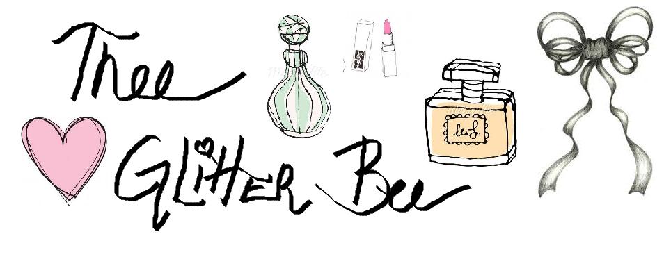 Thee Glitter Bee