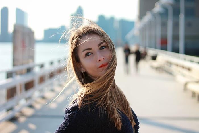 carolanne roux blogger nyc