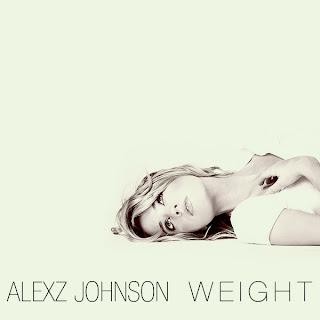 Alexz Johnson - Weight Lyrics