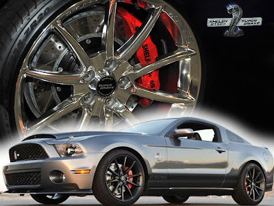 new sports cars 2012. 2012 Ford Sport Cars Mustang