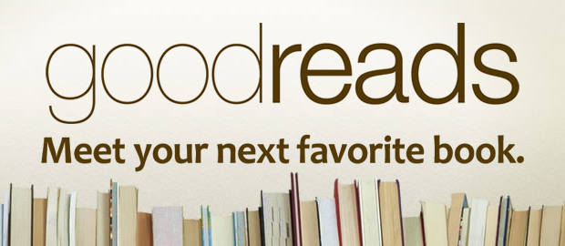 Let's be friends on Goodreads!