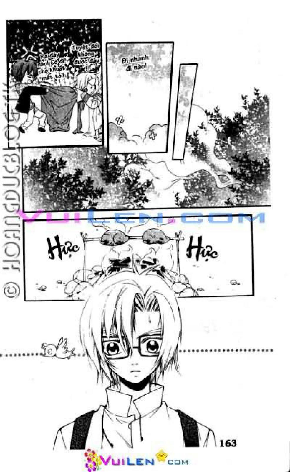Cô dâu Heo - Pig Bride Chapter 1 - Trang 161