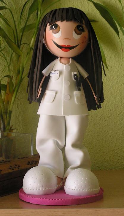 Enfermera Angela