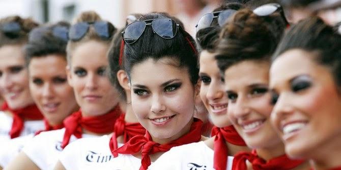 Gadis Monaco