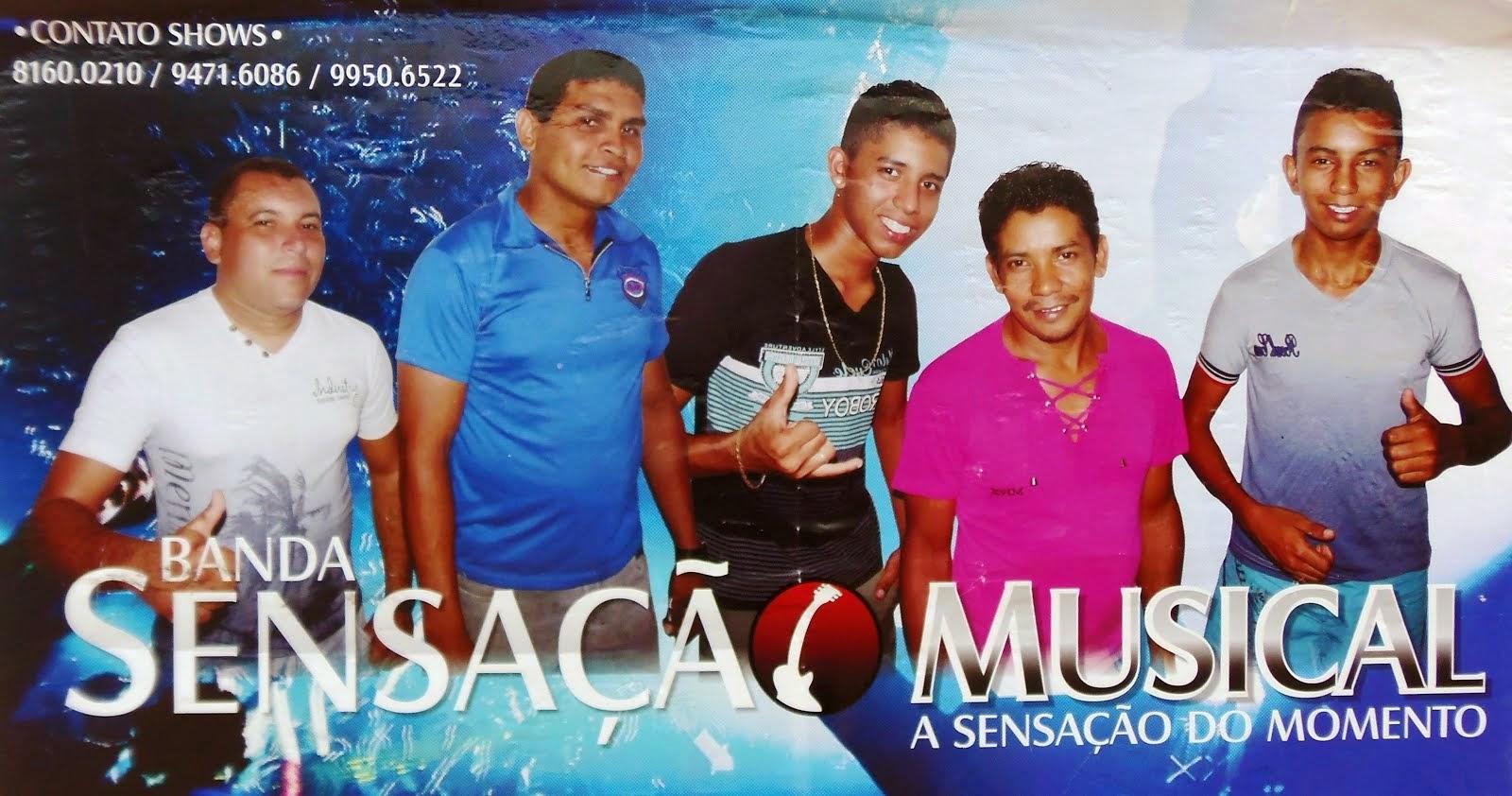 Banda Sensação Musical