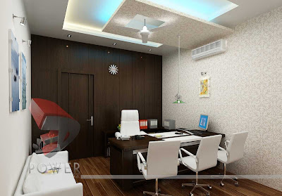 3d architecture design,Commercial Office Interior