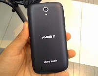 Cherry Mobile Amber 2