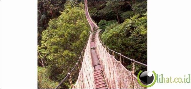 Jembatan Runtuh