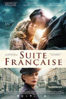 Chuyện Tình Thời Chiến - Suite Francaise